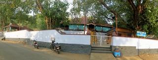 Sree Ayyappa Subramanya Swamy Temple, Anappara, Thrissur - 1