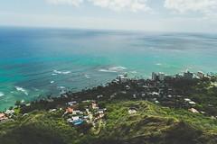 Coastline (Kou Thao) Tags: animals nature wildlife hawaii scenery photograhy kokohead adventure vintage vibes tropical airplane sky sunset clouds traveler luau horse jungle