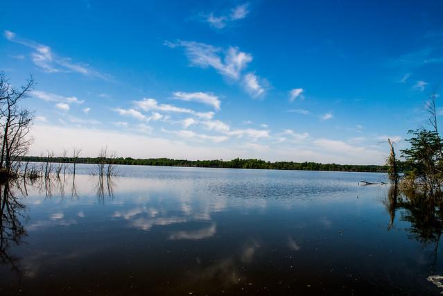 Mississinewa Lake - June 5, 2017