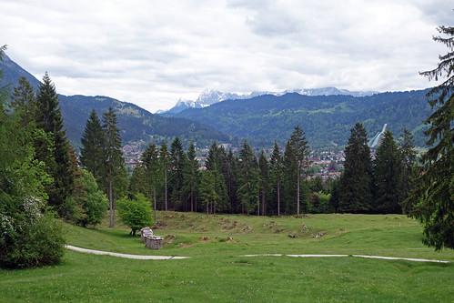 2017-05-21 Garmisch-Partenkirchen 038 Grasberg