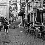 Walking at Alfama, Lisbon thumbnail