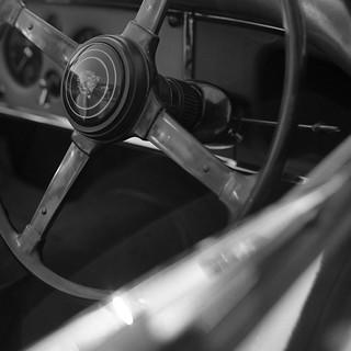 XK150 Le Mans
