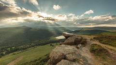 Bamford Edge (JamesPicture) Tags: bamfordedge derbyshire peakdistrict xt2 fuji ladybower reservoir