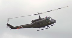 Bell UH-1H Iroquois G-HUEY (Fleet flyer) Tags: belluh1hiroquois belluh1h uh1hiroquois bell uh1h iroquois belluh1hiroquoisghuey ghuey ae413 argentinearmyaviation aviaciondeejercitoargentino helicopter