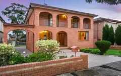 42 Mintaro Avenue, Strathfield NSW