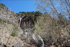 Cascada en Ordesa (Aragón, España, 22-4-2017) (Juanje Orío) Tags: ordesa españa provinciadehuesca spain aragón 2017 cascada waterfall parquenatural naturaleza nature agua water
