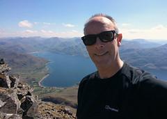 Beinn Sgritheall. (Pops McKendry) Tags: beinnsgritheall glenelg davidmain daviemain lochhourn knoydart scotland scottishhighlands