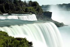 Niagara Falls (MRD Images) Tags: niagarafalls falls niagara tourist travel vacation longexposure le slowshutter beauty nature river