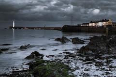 DSC_9112 (Daniel Matt .) Tags: sunset sunsetcolours longexposure lighthouse seascape seashore nikon landscape landscapephotography dawn goldenhour sunsetandsunrise