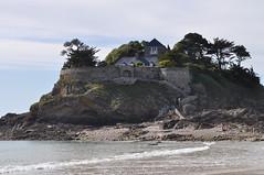 Le Fort Du Guesclin 1758 - Léo Ferré - St Coulomb (22) (hube.marc) Tags: le fort du guesclin 1758 léo ferré st coulomb nikon d5000