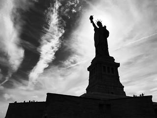 Liberty was vigilant, nonetheless... [Explored]