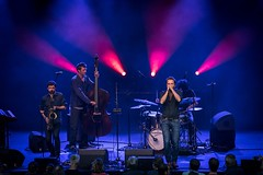 Taxiwars @ OLT 2017--05 (enola.be) Tags: taxiwars peterduyts olt openluchttheater live