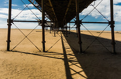 Low Tide (paul_taberner_photography) Tags: southport southportpier