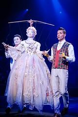 Cirque Arlette Gruss (c-u-b) Tags: cirque circus cirquearlettegruss zirkus marionette conferencier puppenspieler puppet puppeteer