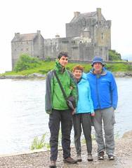 P1040961 (tallhowie) Tags: scotland eilean donan