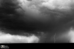 Prevailing truth (Dave Arnold Photo) Tags: nm nmex newmex newmexico loslunas manzano mountains range lightning lightening desert storm stormy thunderstorm thunder image pic us usa picture severe photo photograph photography photographer davearnold davearnoldphotocom sunset night scenic cloud rural party spring badweather top wet daylight canon 5d mkiii 24100mm huge big valenciacounty landscape nature summer outdoor weather rain rayos cloudy sky cloudburst raincolumn rainshaft season southwest monsoon powerlines albuquerque abq