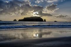 20170703-_BUD5985_HDR Hahei Beach 19 (hirschwrites) Tags: coromandelpenninsula earth hdr hahei nz newzealand northisland other