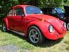 1973 Volkswagen Beetle (splattergraphics) Tags: 1972 volkswagen beetle vw volksrod carshow backtothebeach annapoliselkslodge edgewatermd