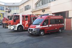 Fiat Ducato X250 Corpo Nazionale Vigili del Fuoco Centro Documentazione Comunicazione (alessio2998) Tags: fiat ducato x250 corpo nazionale vigili del fuoco centro documentazione comunicazione 112 115 vvf