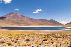 Laguna Miñiques (takashi_matsumura) Tags: laguna miñiques san pedro de atacama chile ngc landscape nikon d5300 panorama sigma 1750mm f28 ex dc os hsm
