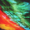 163 : 365 : VI (Randomographer) Tags: project365 tiedye tie dye tied dyed folding twisting pleating crumpling fabric garment bright saturated primary colors bold psychedelic art texture 163 365 vi
