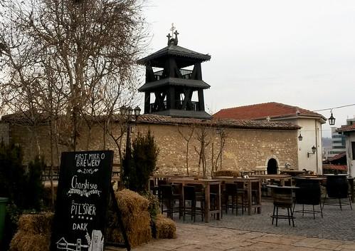 Skopje X