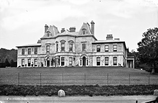 Bryansford House, Newcastle, Co. Down
