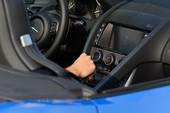 Jaguar F Type V8 S (Internals) (an4cron) Tags: auto 2017 jaguar motor ftype car concept s torino parcodelvalentino salone v8 show