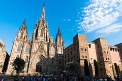 DSC05142 (arden.demirci) Tags: barcelona ispanya spain katalonya cataluña catalunya catalonha barselona picture sony travel traveler photographer photo love holiday madrid