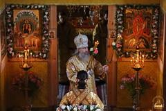063. The Feast of All Saints of Russia / Всех святых Церкви Русской 18.06.2017