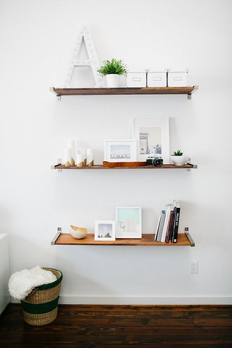 DIY Shelves Ideas :  ...https://diypick.com/decoration/furniture/diy-shelves/diy-shelves-ideas-9/