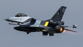 100 Years F-16