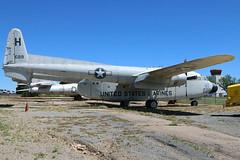 131688   Farichild C-119F (R4Q-2) Flying Boxcar   US Marines (cv880m) Tags: pueblo pub kpub weisbrod museum colorado aviation aircraft airplane 131688 fairchild c119 rq4 flyingboxcar transport usmc marines usmarines military