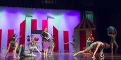 DJT_3275 (David J. Thomas) Tags: carnival dance ballet tap hiphip jazz clogging northarkansasdancetheater nadt southsidehighschool batesville arkansas performance recital circus