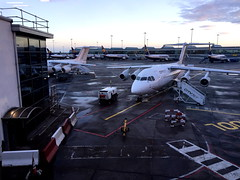 Dublin International Airport (Fu Ling) Tags: travel dublin ireland 旅行 出國 愛爾蘭 都柏林 歐洲 europe
