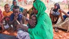 L1020975 (UNICEF Ethiopia) Tags: somali ethiopia idp internallydisplacedpeople drought pastoralist