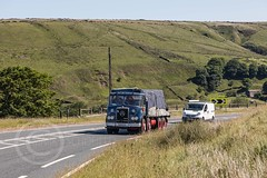 Last Motormans Run June 2017 061 (Mark Schofield @ JB Schofield) Tags: road transport haulage freight truck wagon lorry commercial vehicle hgv lgv haulier contractor foden albion aec atkinson borderer a62 motormans cafe standedge guy seddon tipper classic vintage scammell eightwheeler