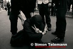 45 (SchaufensterRechts) Tags: identitärenbewegung berlin deutschland asylpolitik antifa afd bachmann pegida dresden demo demonstration gewalt neonazis rassismus repression polizei ifs solidarität bürgerbewegung nazifrei halle jn kaltland