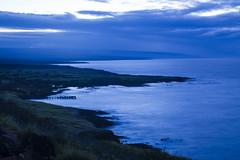 Hawaii Sunrise (Rigsby'sUniquePhotography) Tags: bluehour sunrise hawaii bigisland canon sandisk landscape earth experience explore travel world globe nature ocean pacific aaronrigsby usinterior