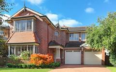 47 Ravensbourne Circuit, Dural NSW