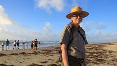 IMG_0429.1 (mikehogan2) Tags: padreisland nationalseashore texas kempsridley sea turtle release