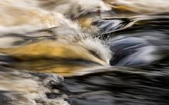 Rawdon rapids (marianna_a.) Tags: p1420639 rawdon quebec waterfall rapids water motion blur turbulent mariannaarmata