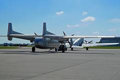 Tag der Bundeswehr + 60 Jahre LTG61 (gooneybird29) Tags: flugzeug flughafen aircraft airport airplane airline airbase etsa penzing ltg61 tagderbundeswehr luftwaffe nord noratlas fazvm douglas dc3 c47 n147dc