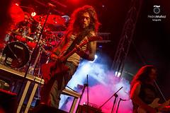 Leo Jiménez (Pedro Payo) Tags: canon concierto música 6d 50mm leo jimenez metal