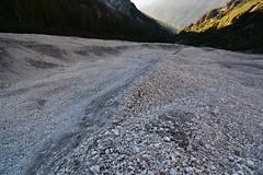 Ab ins Tal... (a_f_photography) Tags: hinterhornbach gravel scree grit schotter geröll lechtal