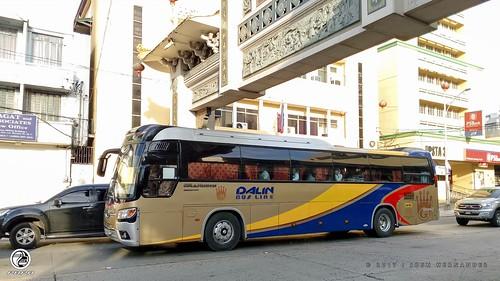 Dalin Bus Line 08