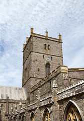 St David's Cathedral 5 (ahisgett) Tags: wales stdavids davids cathedral