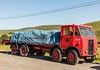 Last Motormans Run June 2017 016 (Mark Schofield @ JB Schofield) Tags: road transport haulage freight truck wagon lorry commercial vehicle hgv lgv haulier contractor foden albion aec atkinson borderer a62 motormans cafe standedge guy seddon tipper classic vintage scammell eightwheeler