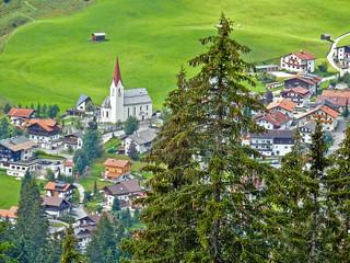 Berwang, Tirol - Austria (N1172)
