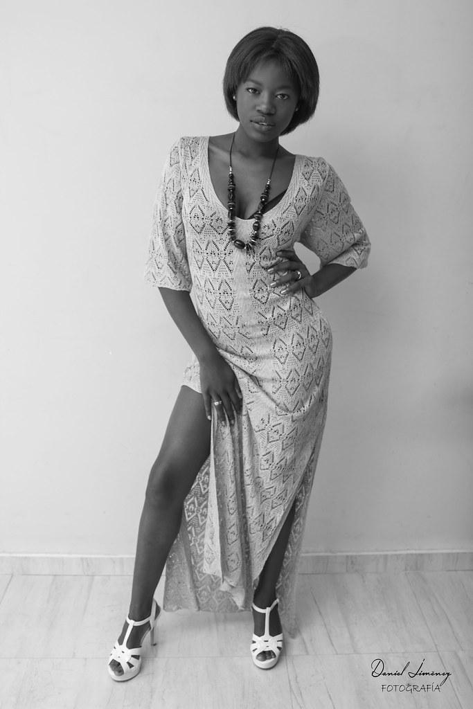 Sweet Ebony femmes noir les hommes et les femmes noires porno
